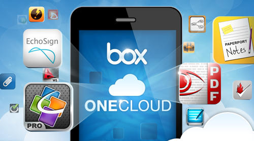 Box | Simple Online Collaboration Online File Storage FTP Replacement Team Workspaces 2