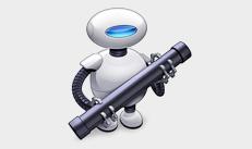 Automator の情報
