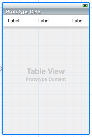 TableCustomCellTest xcodeproj  ViewController h 1