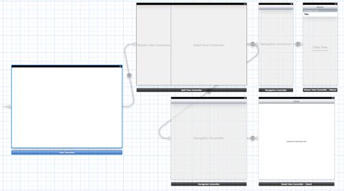 MasterDetail xcodeproj  MainStoryboard storyboard 1